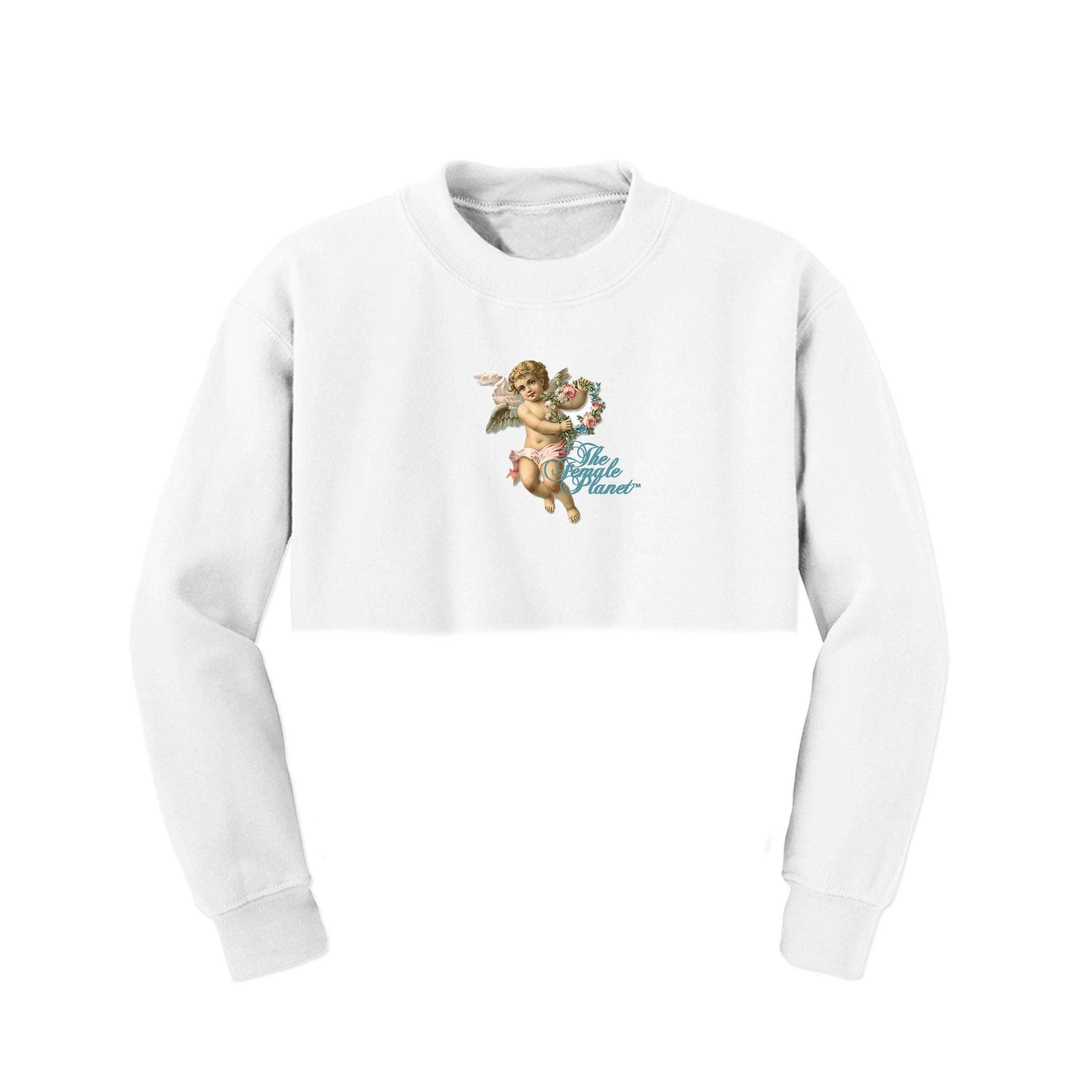 Angelic Sweatshirt