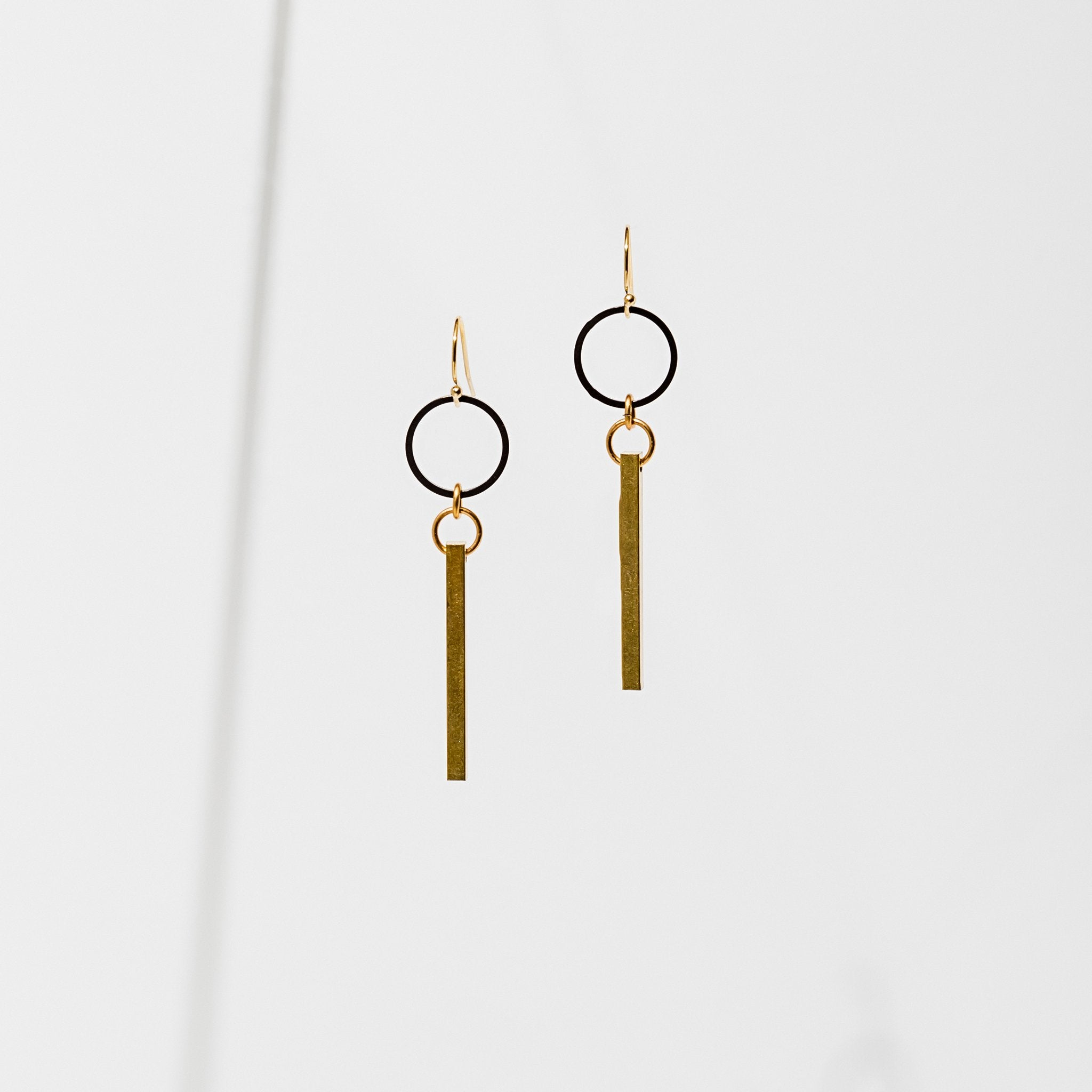 Azibo Earrings