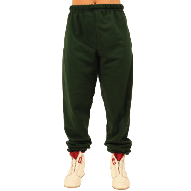 Forest Anywhere Sweatpants