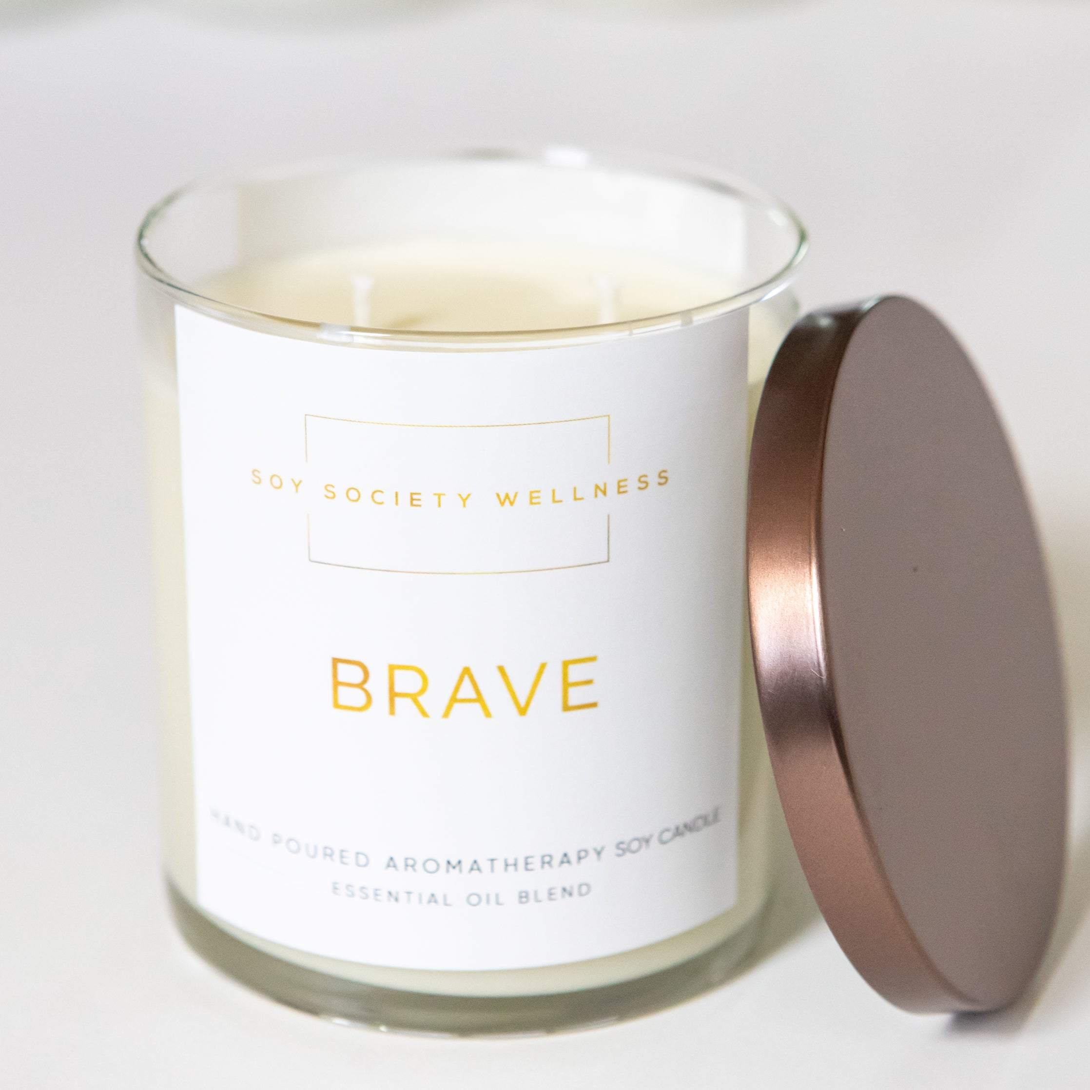 Brave Candle