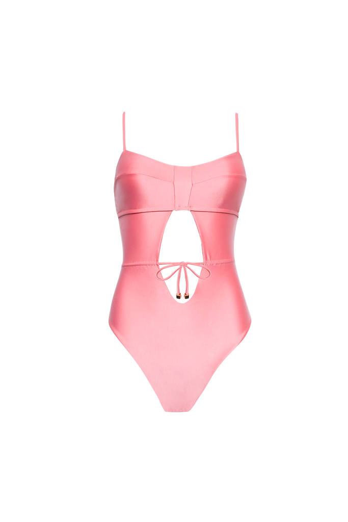 One Piece Gaya Quartzo Rosa