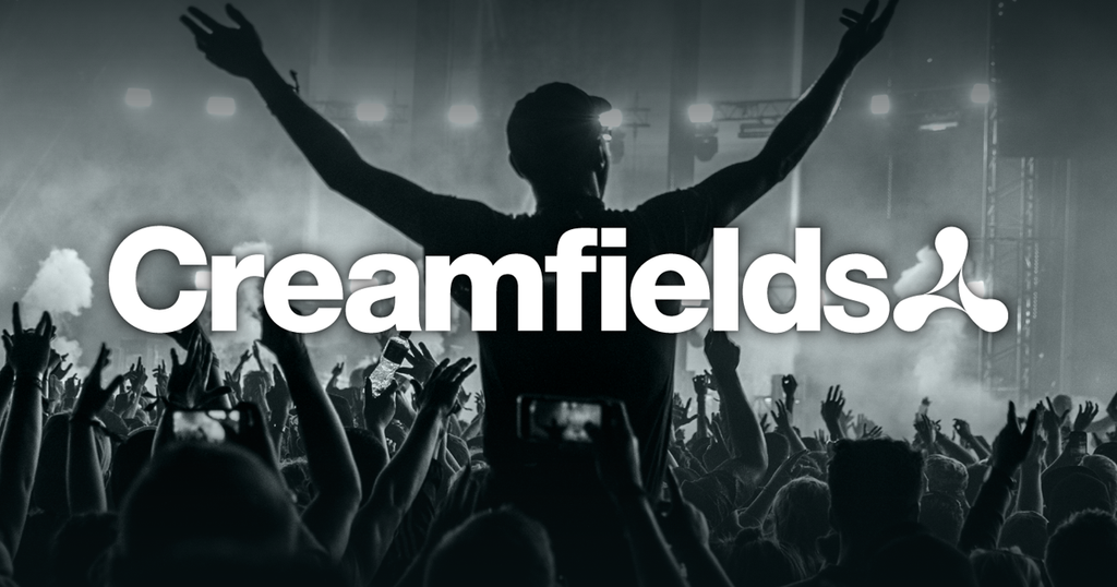 Creamfields 2020 Lineup: First Wave Of Artists