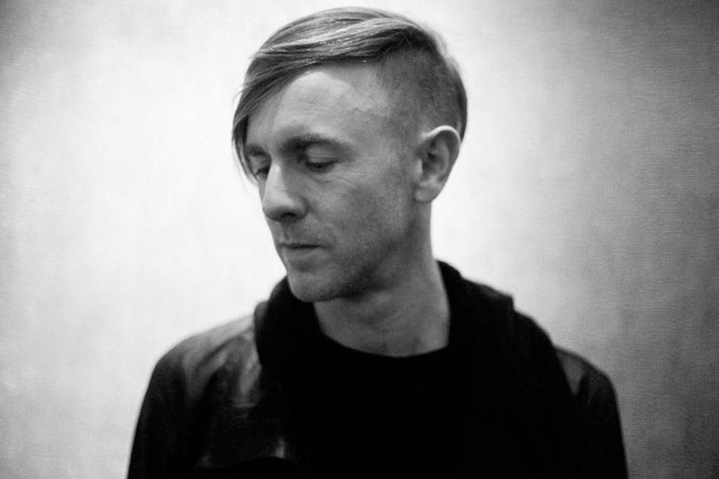 Discover Richie Hawtin's New Audiovisual Album: Close Combined