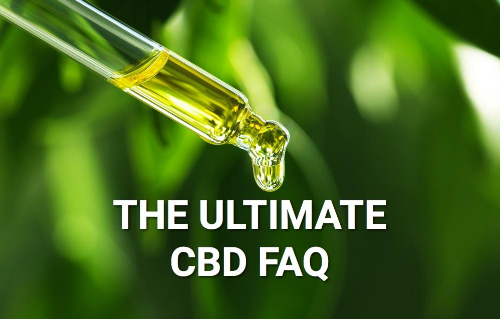 What are the health benefits of CBD Oils?