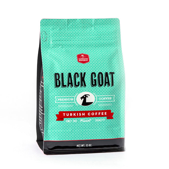 Black Goat Turkish Coffee WH