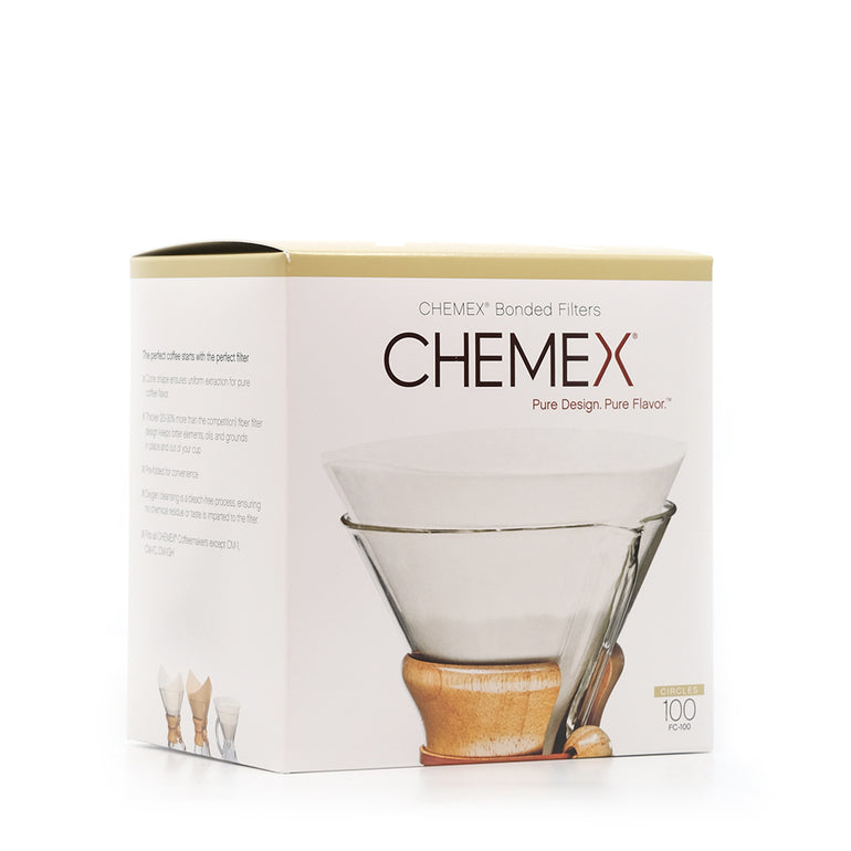 Chemex Filters 6 Cup