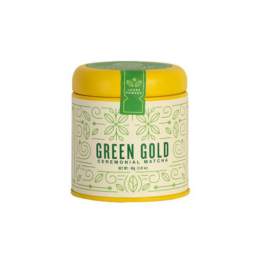 Green Gold Ceremonial Matcha