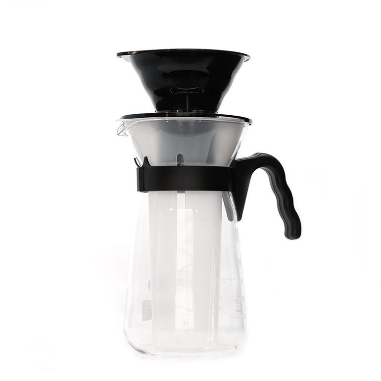 Hario V60 Iced Coffee Maker WH