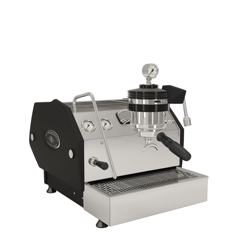 La Marzocco GS3 Manual Paddle Espresso Machine WH