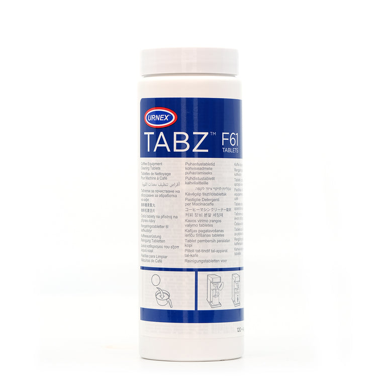 Urnex Tabz Cleaning Tablets WH