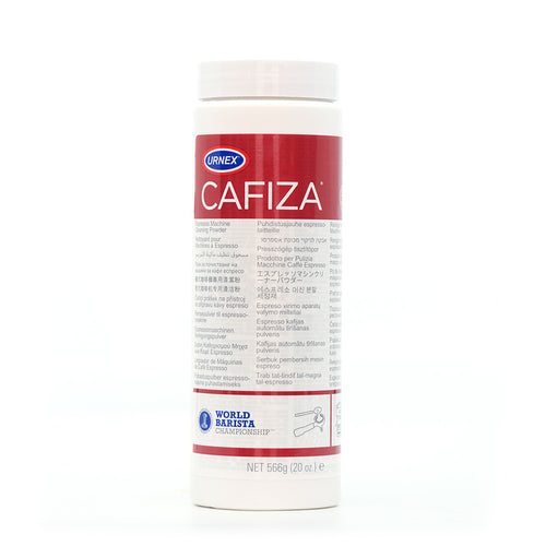 Urnex Cafiza Cleaning Powder