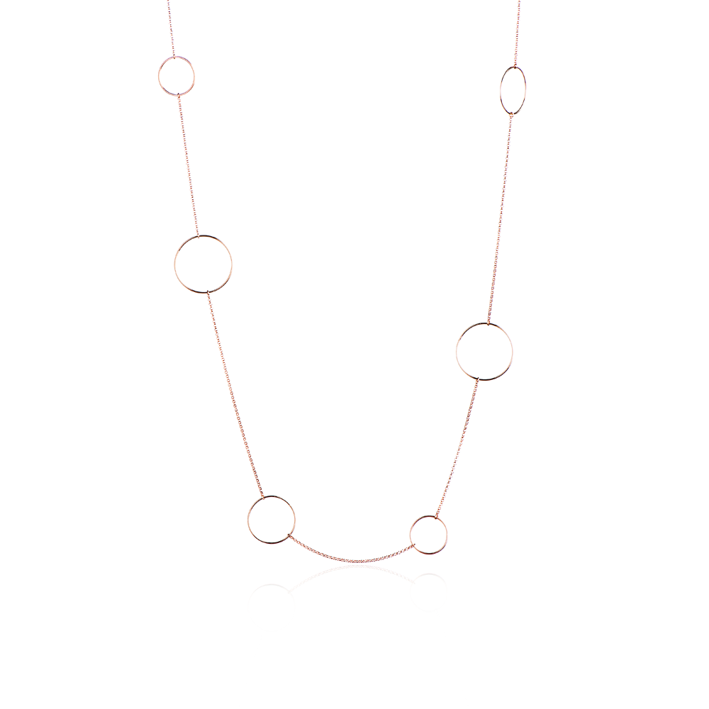 SELF LONG NECKLACE