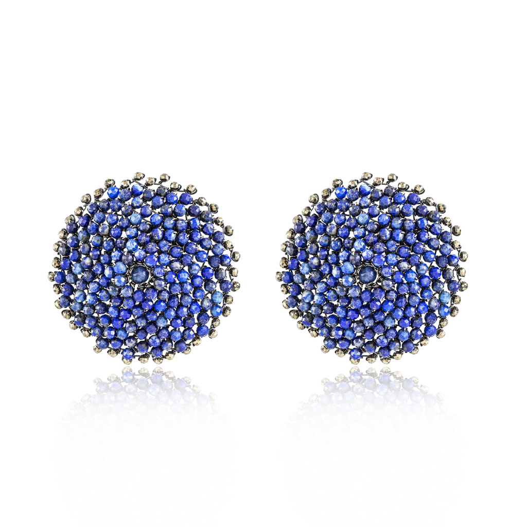 CONSTANTINOPLE EARRINGS