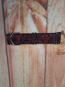 Dolce Baroque Dog Martingale