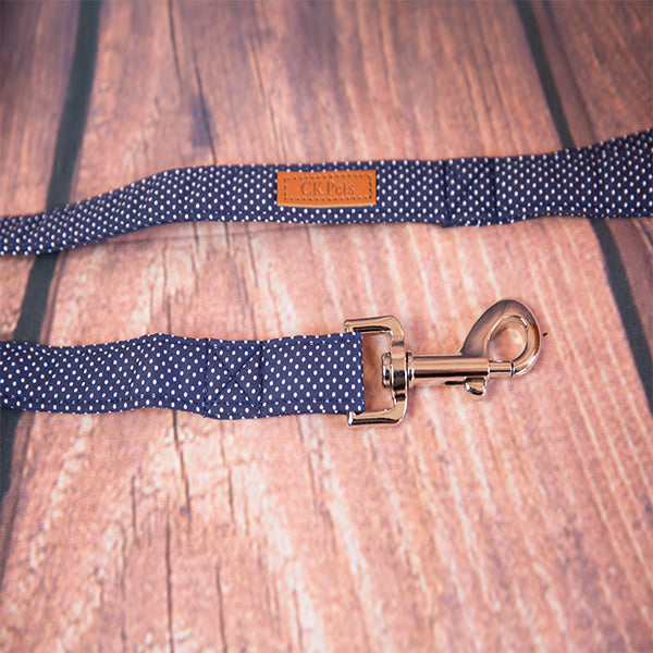 """Grace Kelly"" Dog Lead"