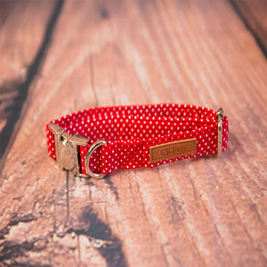 """Matilda"" Dog Collar"