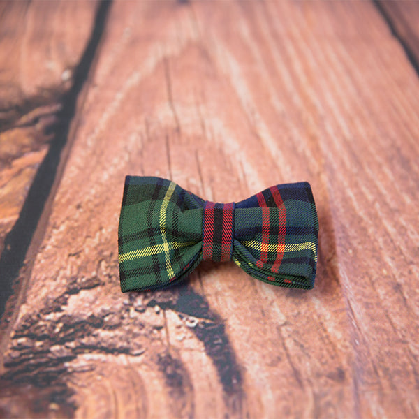 """Royal"" Dog Bow Tie"