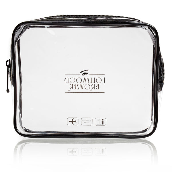 'Four Seasons' Kit In Flight Safe Toiletry Bag