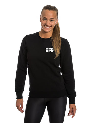 Black Sweatshirt Small NS