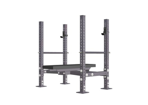 Westside Bench GorillaGrip
