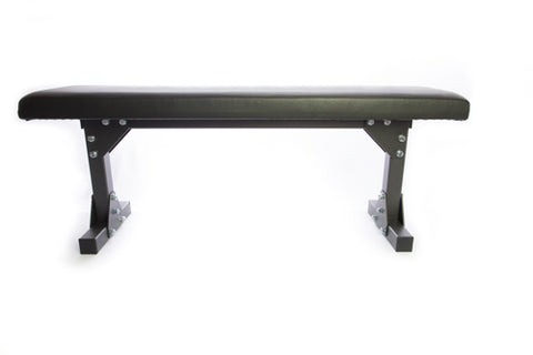 Bolted Flat Bench (GorillaGrip)