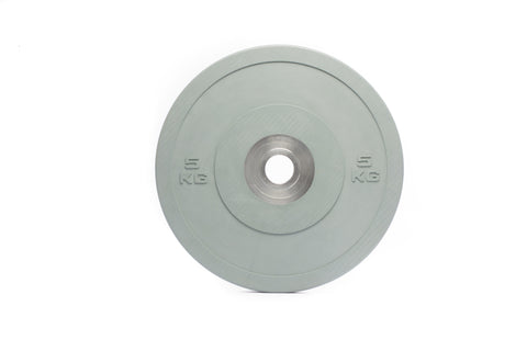 Competition Bumper Plate 5 kg (GorillaGrip)