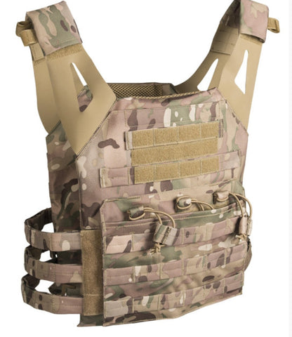 Multitarn Plate Carrier Vest Gen.II