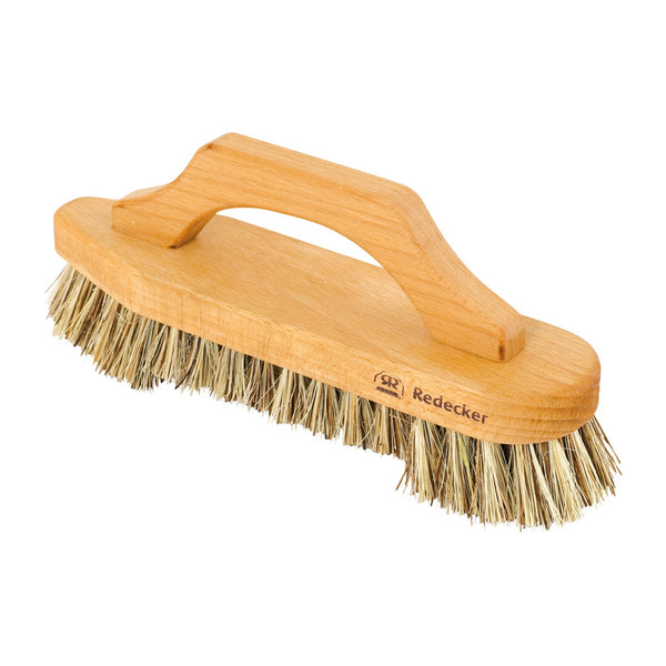 Bow Handle Scrub Brush