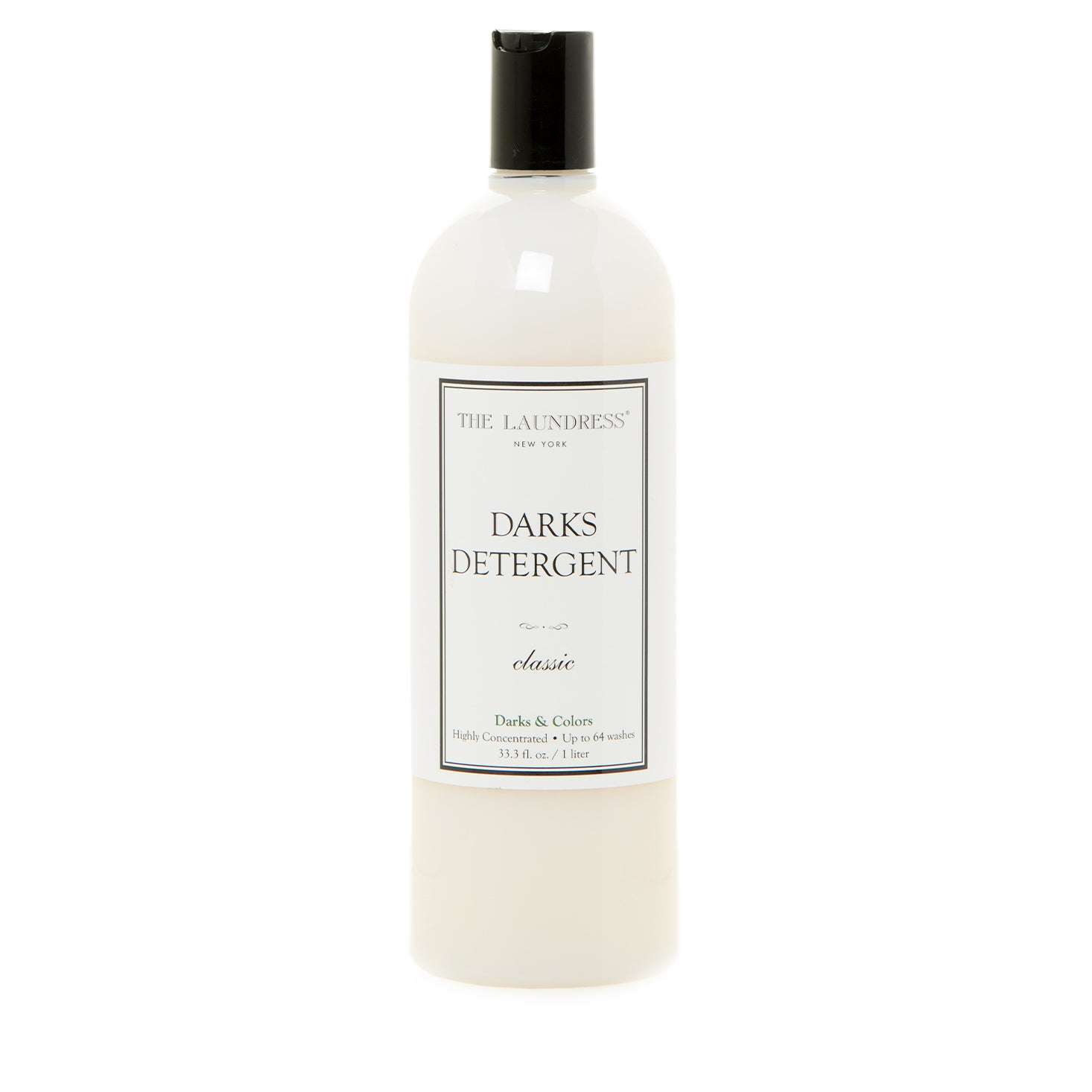 The Laundress Darks Detergent 1L - Classic
