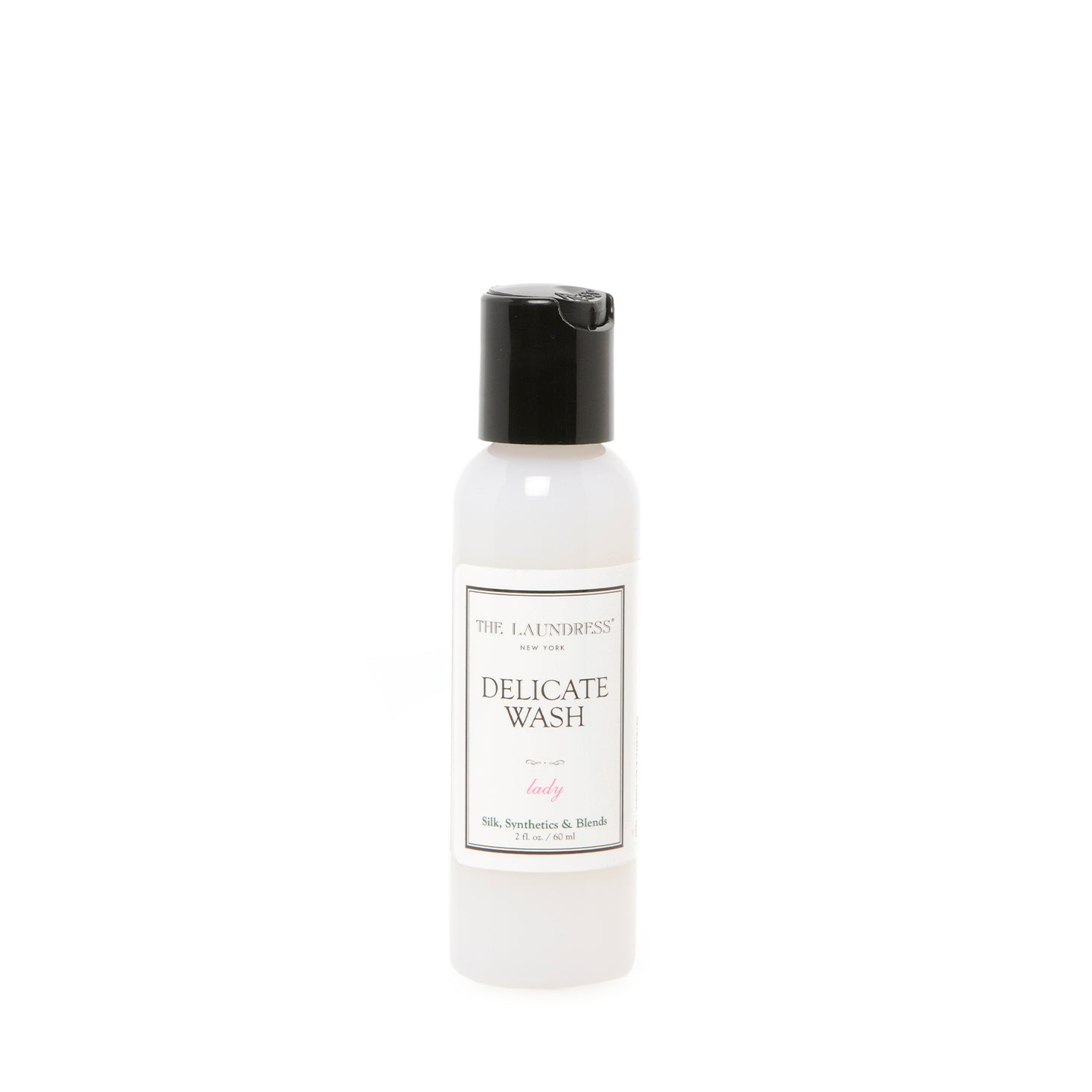 The Laundress Delicate Wash 60ml - Lady