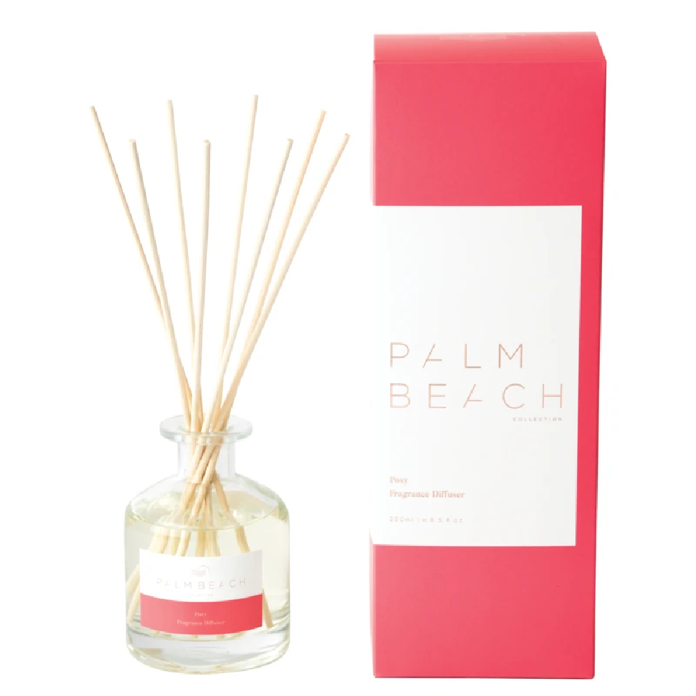 Palm Beach Reed Diffuser Posy
