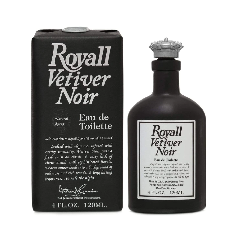 Royal Vetiver Noir Eau de Toilette