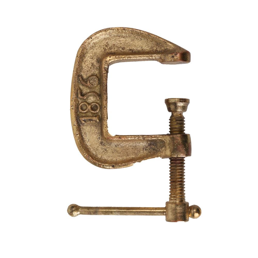 Wright G Clamp