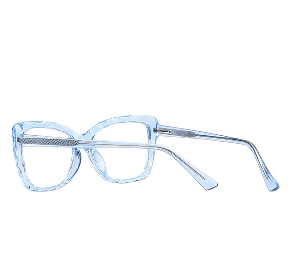 Willetta-square eyeglasses frame GJ113