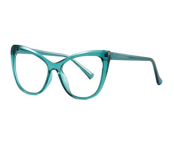 Shelby-Cat Eye eyeglasses GJ117