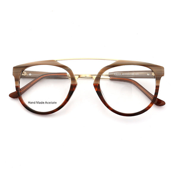 fashion eyeglasses