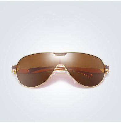 Council-Polarized sunglasses YJ185