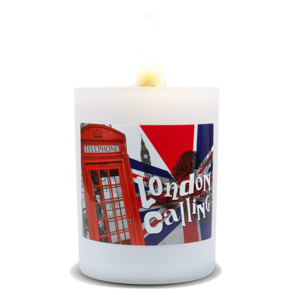 Candlefind Review - London Calling