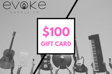 Load image into Gallery viewer, Gift Card** - Evoke Candle Co