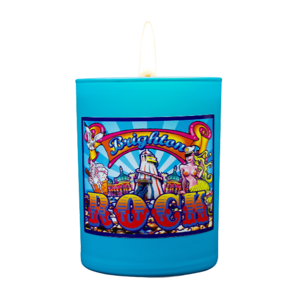Brighton Rock - Evoke Candle Co