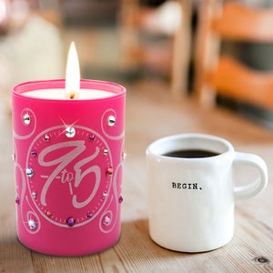 9 To 5 - Evoke Candle Co