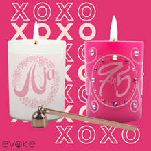 Load image into Gallery viewer, Think Pink Bundle - Evoke Candle Co