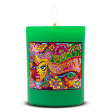Load image into Gallery viewer, Flower Power - Evoke Candle Co