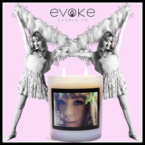 I'm With The Band Limited Bundle - Evoke Candle Co