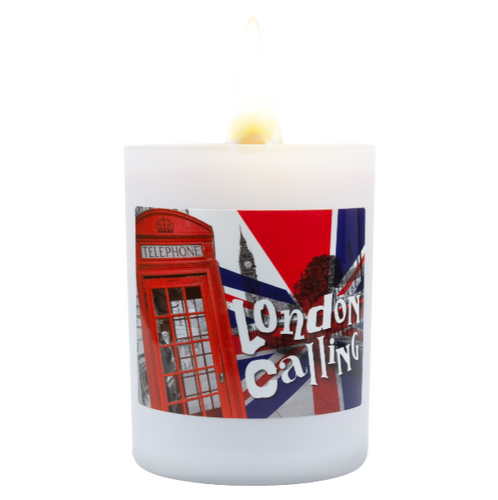 London Calling - Evoke Candle Co