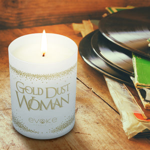 Gold Dust Woman - Evoke Candle Co