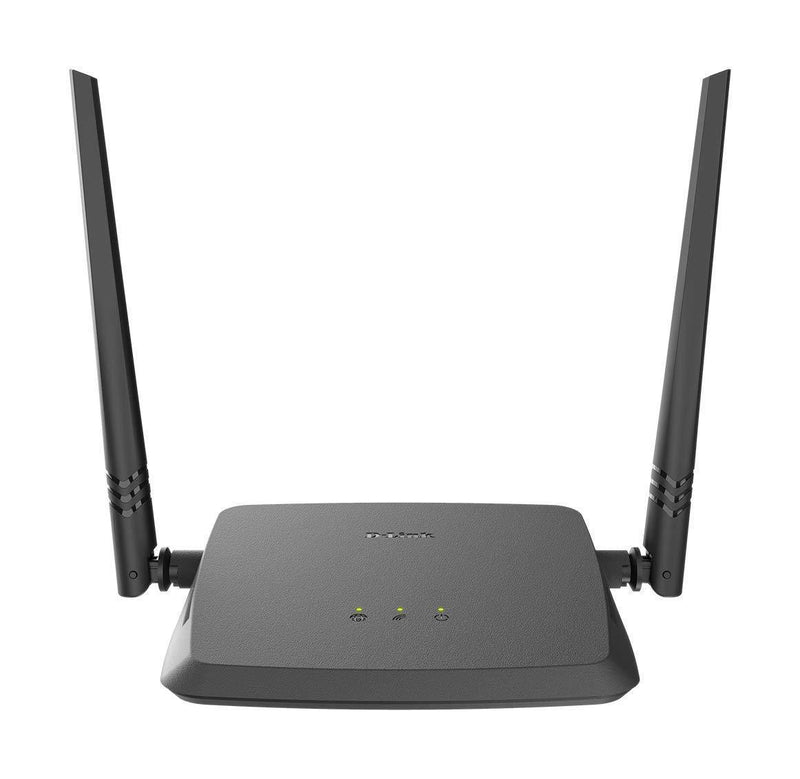 Router Wireless N D-Link DIR-615, 4 10/100 LAN POR - PERU DATA