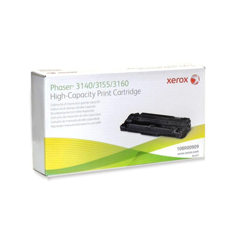 Toner Xerox 108R00909 - Black - PERU DATA
