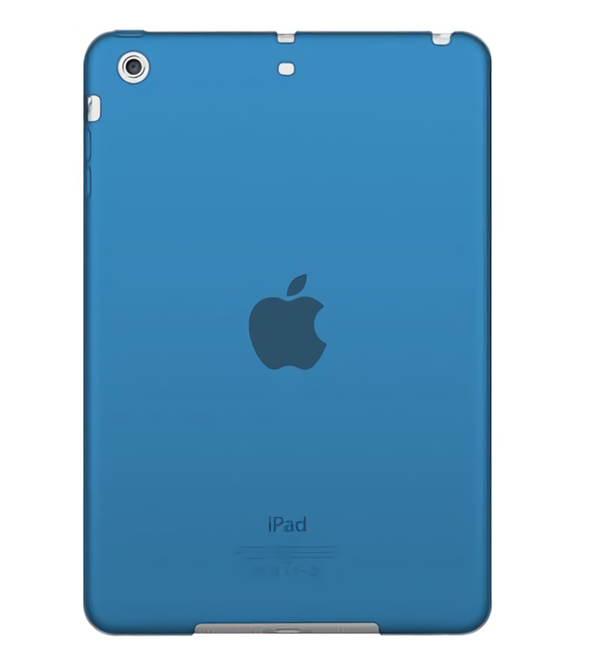 Case KlipX para iPad KTK-025BL Blue - PERU DATA