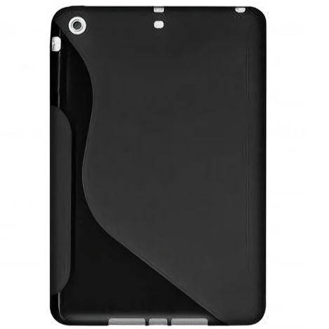 Case KlipX para iPad Mini KTK-008BK Black - PERU DATA